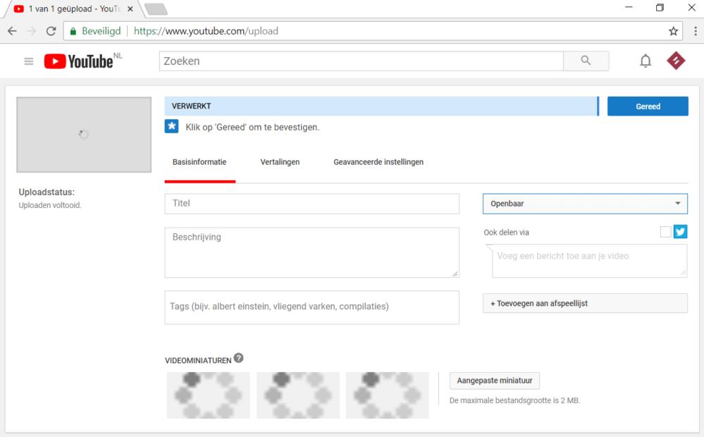 youtube-upload