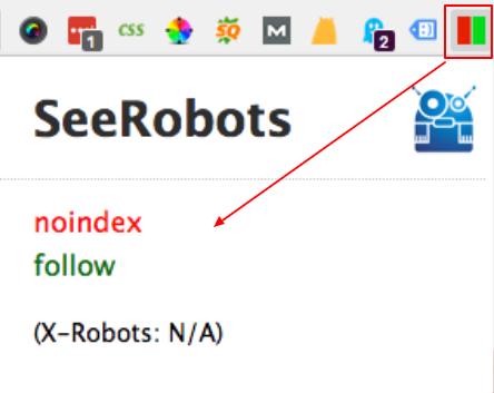 Seerobots rapport