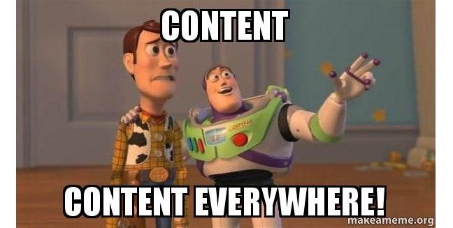 content-meme