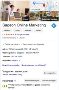 google-mijn-bedrijf