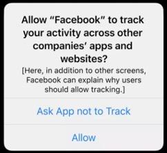 Privacymelding-facebook