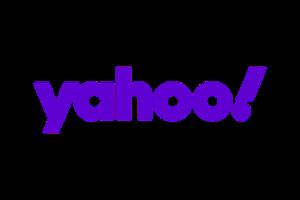Yahoo Search logo