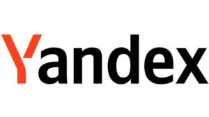 Yandex Search logo