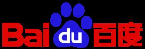 Baidu Search logo